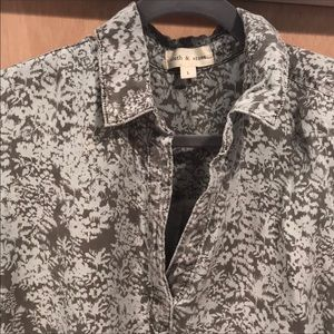 Cloth and Stone tunic